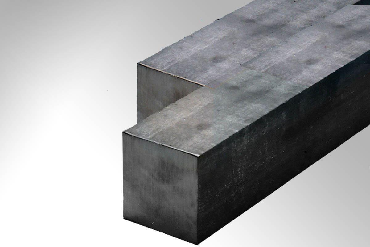 Barre Tonde – Quadre – Esagonali