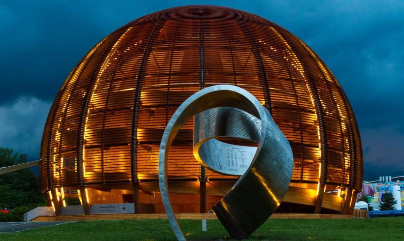 Punto Inox Service fornitore CERN